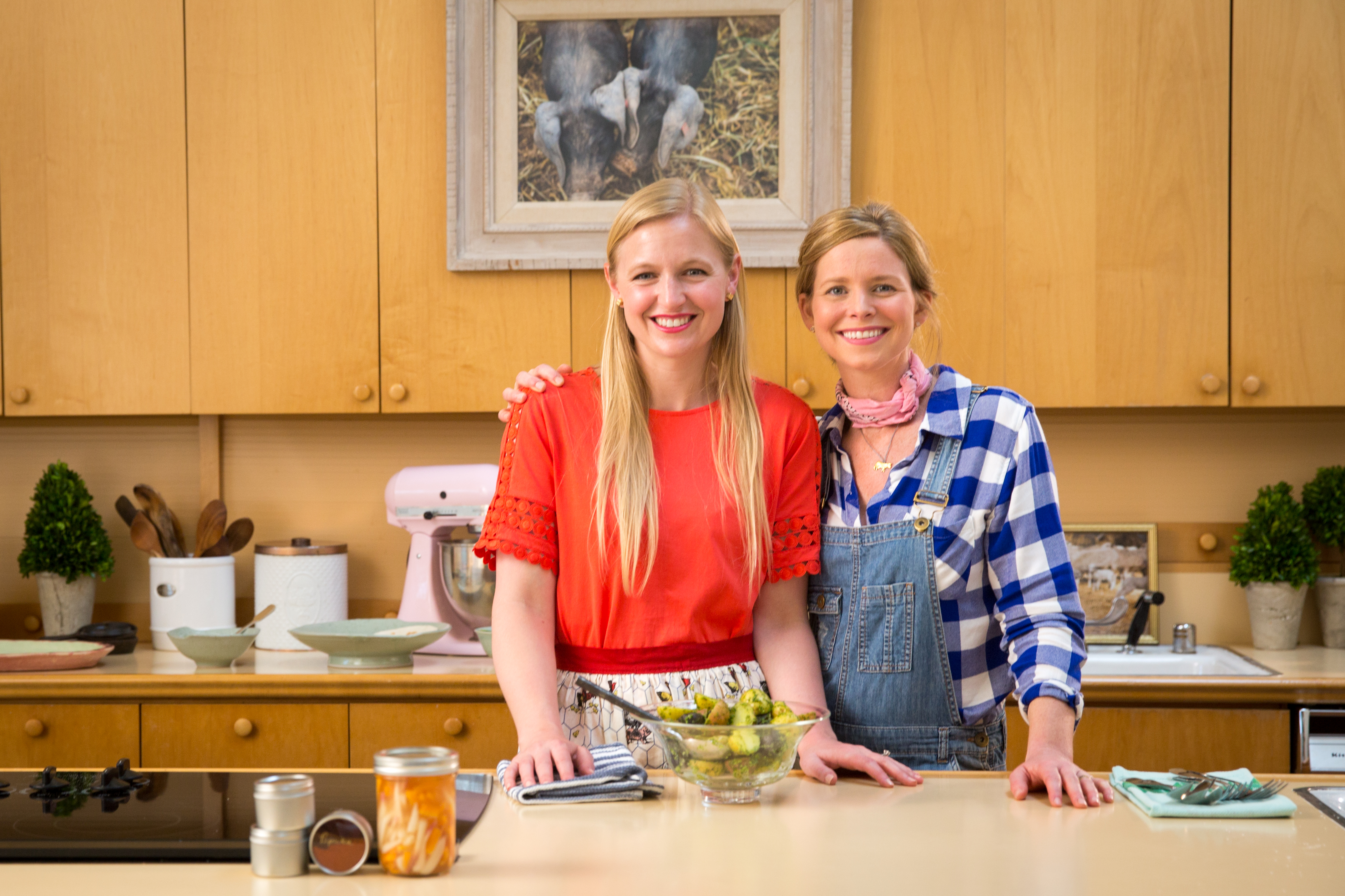 mc clave girls I discovered my love for cooking during a long search for a stress outlet i'd come home from work, completely spent and emotionally drained i would find myself zoning out in the front of the television, trying to put the challenges of the day (or week, or month) behind me and to simply 'check-out.